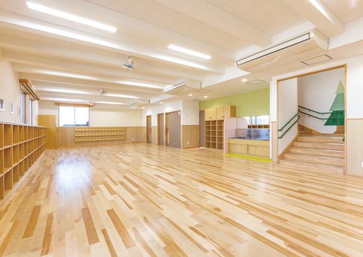 池田放課後児童保育室